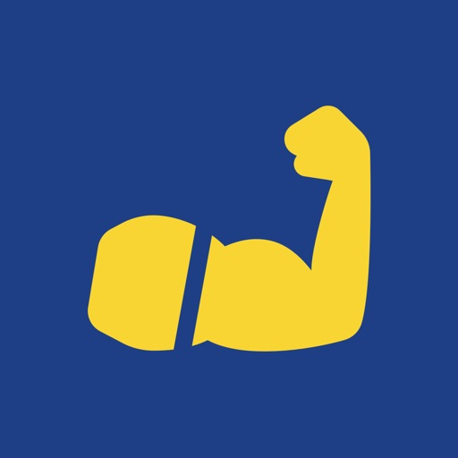 Arms Workout by Passion4Profession Inc