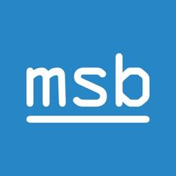 Mobisys MSB App