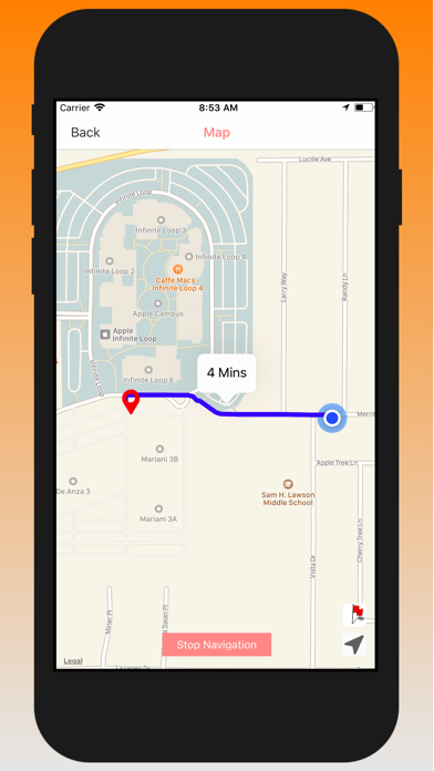Your GPS Location Finder Pro-2