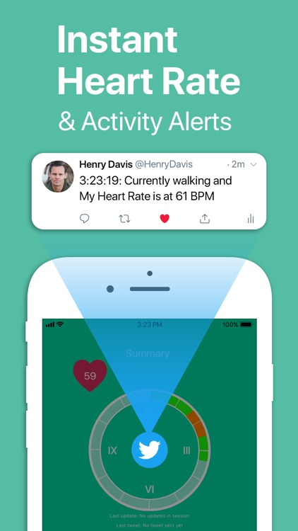 Watch Over Me: Health Tracker