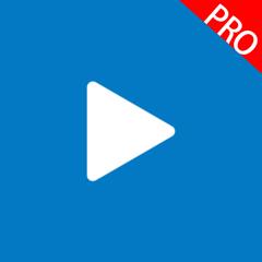 iPlayer Pro - Film-Spieler