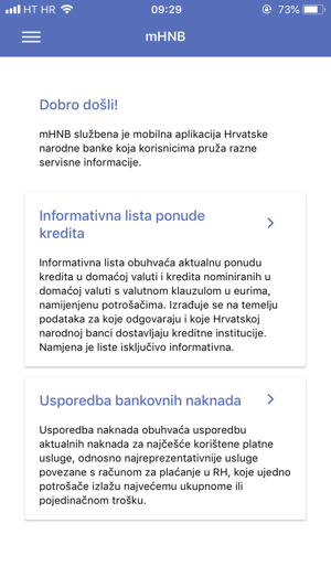 Mhnb En App Store