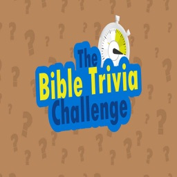 The Bible Trivia Challenge