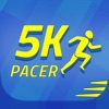Pacer 5K: run faster races