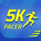 Pacer 5K: run faster races icon