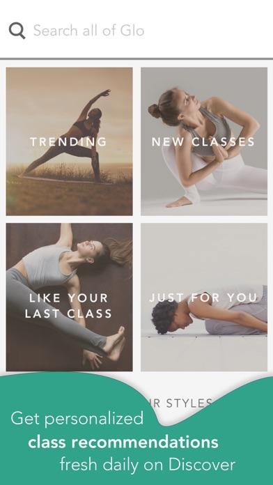 YogaGlo - Yoga and Meditation