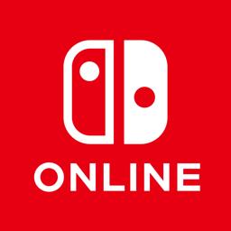 Ícone do app Nintendo Switch Online