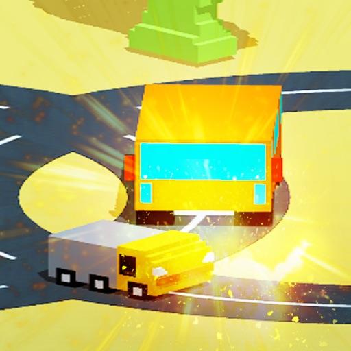Car Drift Simulator