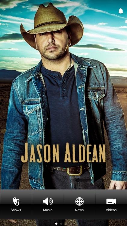Jason Aldean Official