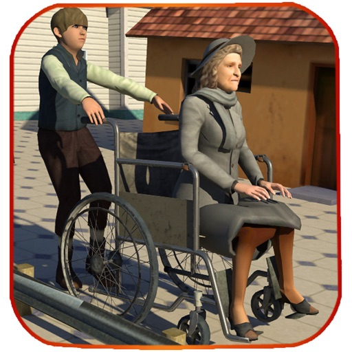 Save Granny