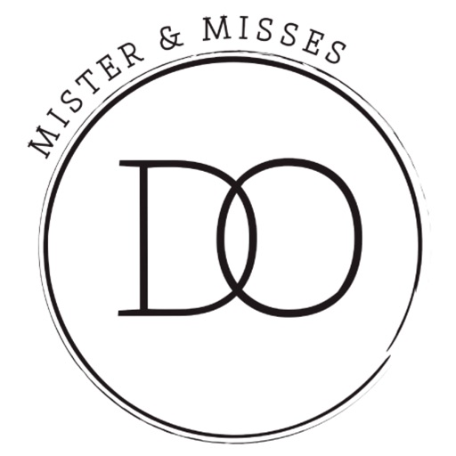 Mister & Misses Do icon