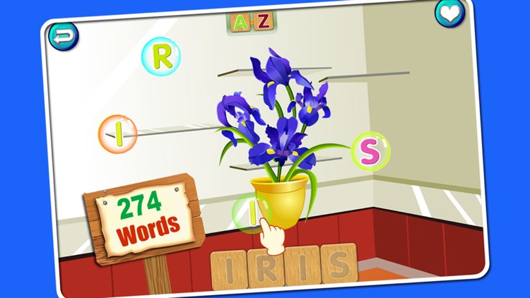 First & Sight Words