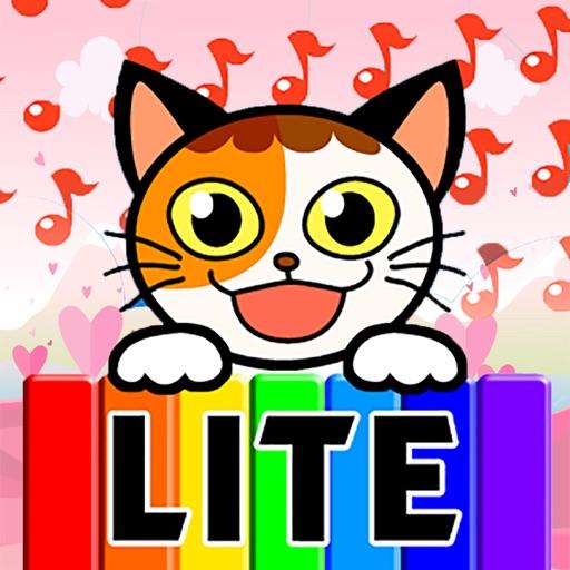 Animal Piano Toy: Kids Puzzle iOS App