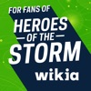 FANDOM for Heroes of the Storm