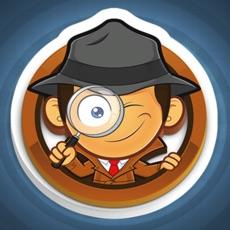 Activities of Detective Spotit