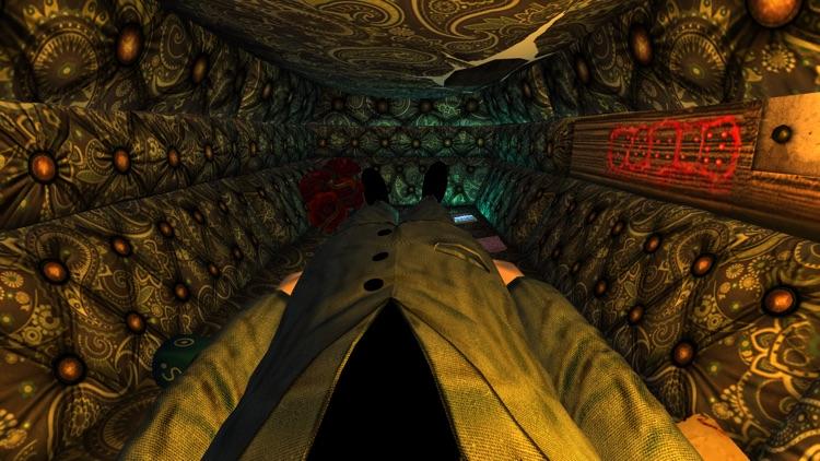 Buried Alive screenshot-0