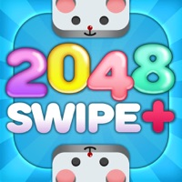 Codes for 2048 Swipe Plus Hack