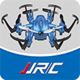 JJRC_UFO