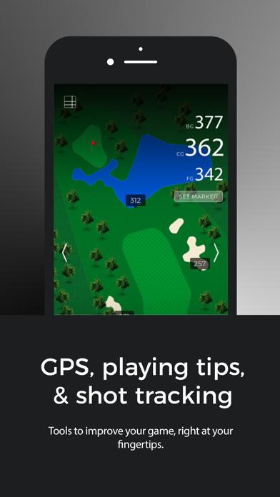 Jumeirah Golf screenshot 3