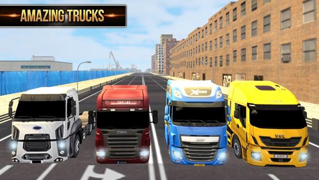 euro truck driver 2018 release date