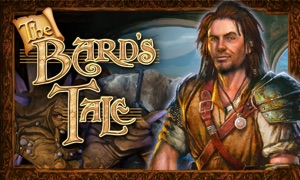 The Bard's Tale - TV Edition