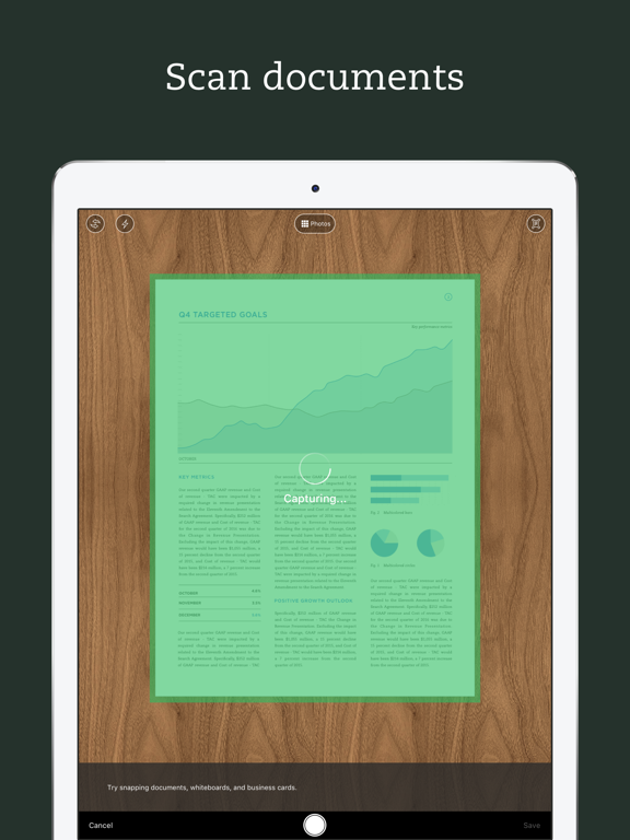 Evernote ipa cracked for ios free download evernote screenshots reheart Choice Image