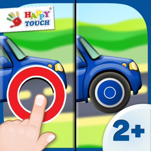 Difference Game Funny Cars