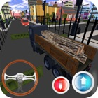 Amazing Cargo Lorry Truck Driver - 3d Parking Game icon