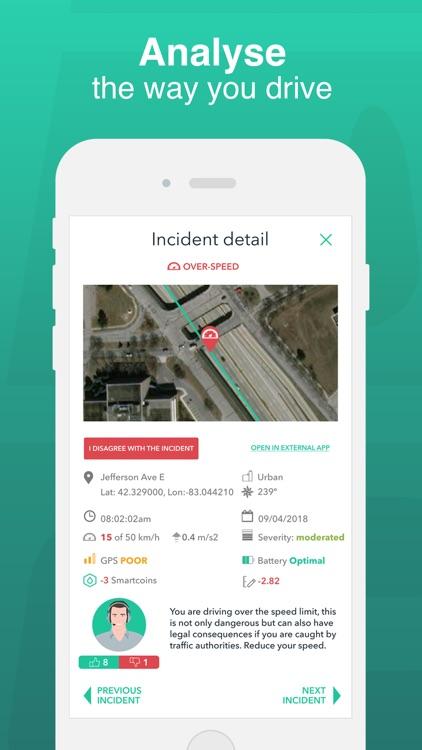 DriveSmart :DS screenshot-3