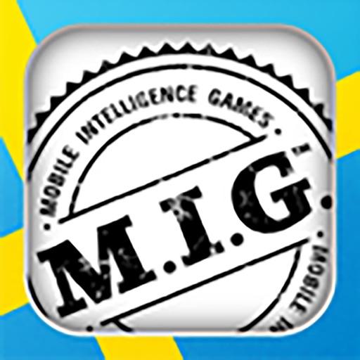 MIG - Frågespel
