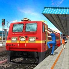 Activities of Indian Train Simulator - 2018