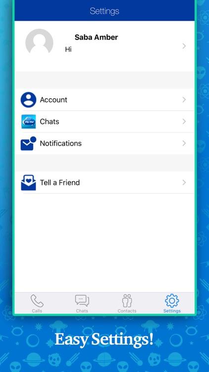 SkyChat 2628 screenshot-4