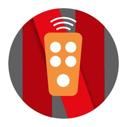 Netflix Remote Control for Mac