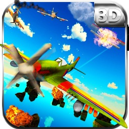 Aircraft War Combat Wing