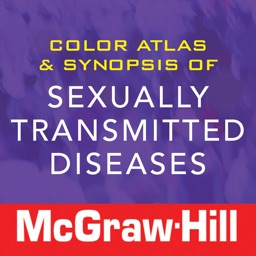 Color Atlas & Synopsis of STDs
