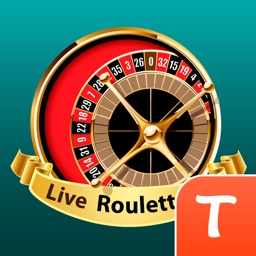 Roulette Live for Tango