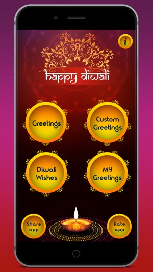 Diwali greeting cards wishes on the app store diwali greeting cards wishes on the app store m4hsunfo