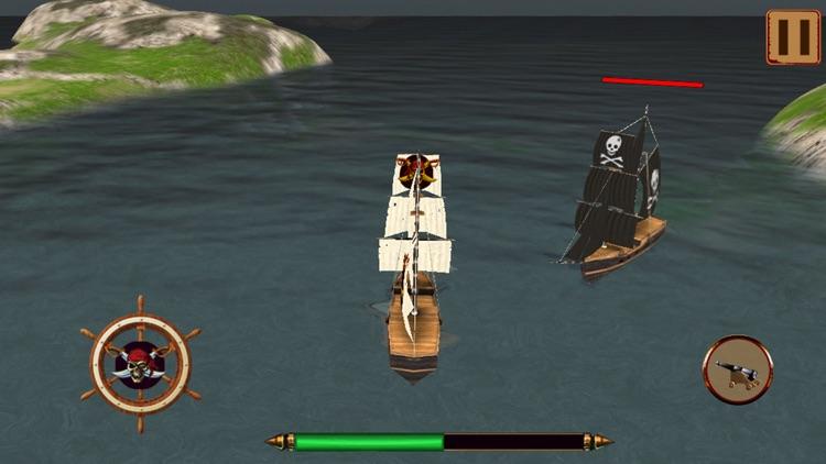 Warship Battle of Naval Empire screenshot-5