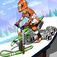 Codes for Snow Bike Stunt Rider Hack