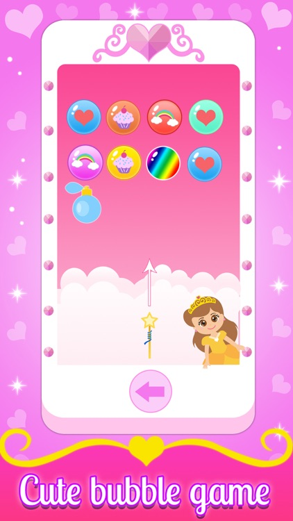Baby Princess Phone screenshot-3
