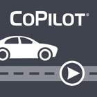 CoPilot GPS – Car Navigation icon