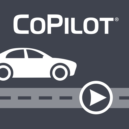 CoPilot GPS – Car Navigation