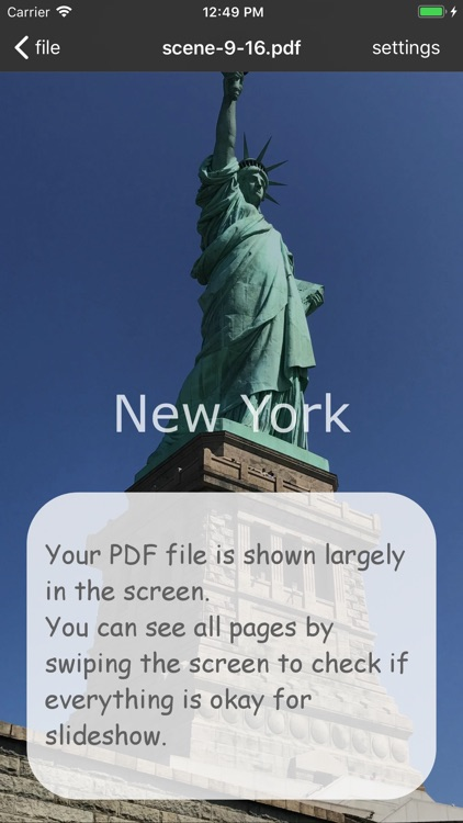 Slideshow PDF screenshot-0