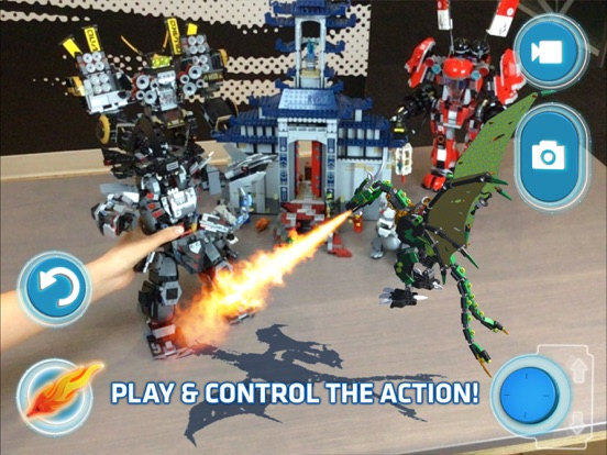 LEGO® AR Studio screenshot 9