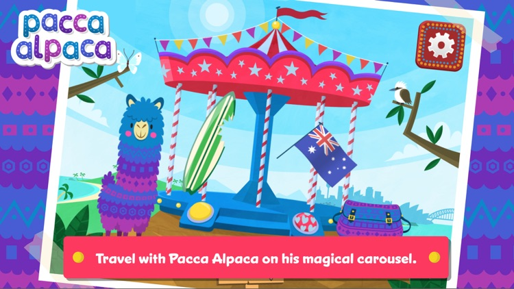 Pacca Alpaca screenshot-0
