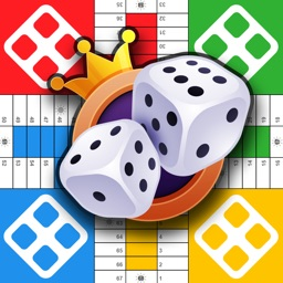 Parchisi: Fun Online Dice Game