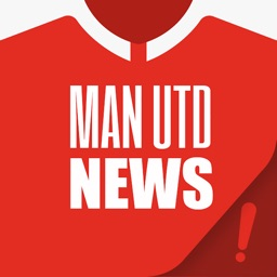 MU NOW! - Manchester United News & Scores