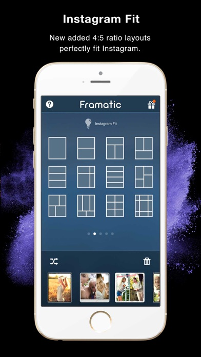 Framatic - Collage Editor-1