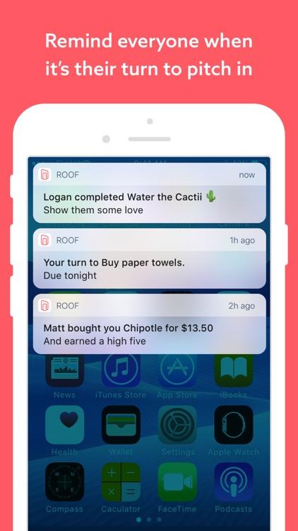 Roof - Rent easier, live happier screenshot-3
