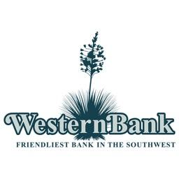 Western Bank iPad Version